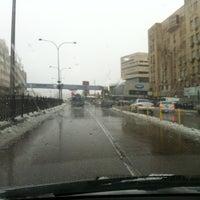 Photo taken at Waha Circle by Qais A. on 3/1/2012