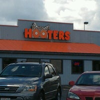 Photo taken at Hooters by Jeanine H. on 6/22/2012
