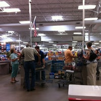 Photo taken at Sam's Club by Jeff P. on 7/31/2012