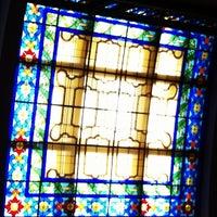 Photo taken at Hampton Inn & Suites by Sofía G. on 11/24/2011
