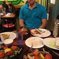Photo taken at Tandoori Oven by Clayton H. on 12/11/2011