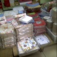 Photo prise au RM Boxes par Liz T. le2/25/2012