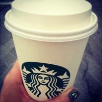 Photo taken at Starbucks by Brandi G. on 3/17/2012