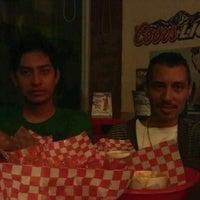 Photo taken at La Clasica by sandy Z. on 8/4/2012
