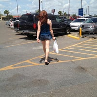 Photo taken at H-E-B by Dani G. on 8/18/2012