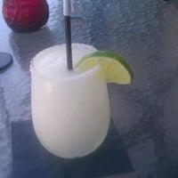 Photo taken at Yucatan Taco Stand by Shikha P. on 9/10/2011