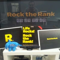 Photo taken at TheRanking HQ by Álvaro G. on 11/17/2011