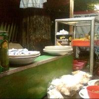 Photo taken at Jl Raden Saleh - Cikini by Bayu B. on 9/28/2011
