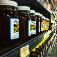 Photo taken at Whole Foods Market by Mason F. on 7/28/2012