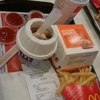 Photo taken at McDonald's by Seri K. on 12/2/2011