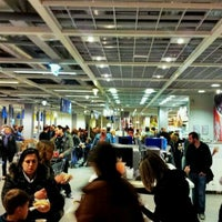 Photo taken at IKEA by Pavlos B. on 11/14/2011