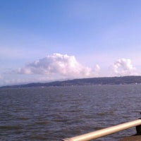 Photo taken at City of Astoria by Sunnie J. on 11/25/2011
