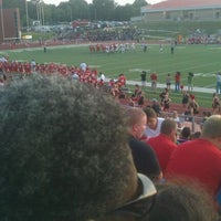 Photo taken at Cabot High School by Ms Donna L. on 8/31/2011
