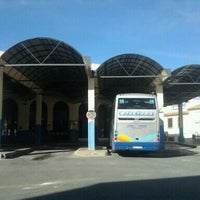 Foto tomada en Estación Autobuses por Jorge L. el 12/31/2011
