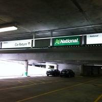 Photo taken at National Car Rental by Rick J. on 8/7/2011