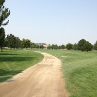 Photo taken at Boise Ranch Golf Course by Josh Y. on 8/13/2012