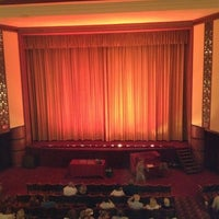 Photo taken at Cygnet Cinema by Charlie G. on 3/27/2012
