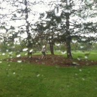 Photo taken at Orchard Park Country Club by Pat M. on 5/7/2012