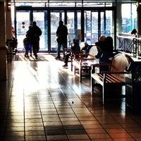 Photo taken at Oshawa Centre by Chris M. on 2/25/2012