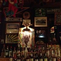 Photo taken at Red Fox Inn by Myke L. on 1/2/2012
