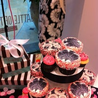 Photo taken at kate spade new york by Trophy Cupcakes a. on 2/16/2012