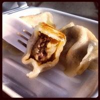 Photo taken at Tasty Dumpling by Joel G. on 8/12/2012