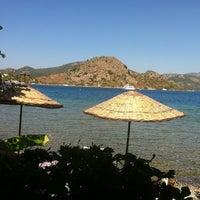 9/6/2012 tarihinde Aylin Z.ziyaretçi tarafından Mavi Deniz'de çekilen fotoğraf