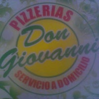 Photo taken at Ristorante Don Giovanni by Jose Manuel A. on 2/25/2012