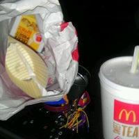 Photo taken at McDonald's by Arash H. on 11/30/2011