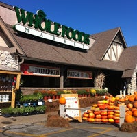 Photo taken at Whole Foods Market by Tanya L. on 10/4/2011