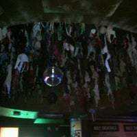 Photo taken at Coyote Ugly Saloon - Las Vegas by Nahshon B. on 11/4/2011