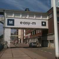 Photo taken at SWITCH / Easy-M by Iani E. on 7/5/2011
