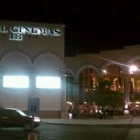 Photo taken at Regal Cinemas Cielo Vista 18 & RPX by Samantha C. on 8/15/2011