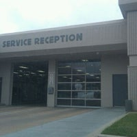Photo taken at Huber Chevrolet by Michael G. on 5/13/2011