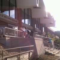 Photo taken at UWM Student Union by Krysisha C. on 9/12/2011