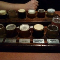 Photo taken at Blackhorse Pub & Brewery by Paul K. on 3/21/2011