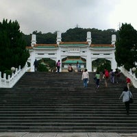 Photo taken at National Palace Museum by Flurry W. on 11/30/2011