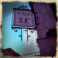 Photo taken at The Local by Greg J. on 6/11/2011