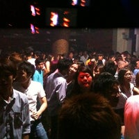 Photo taken at Milk Club by Ashleay Siew on 3/12/2011