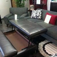 ... Photo Taken At Real Deal Furniture U0026amp;amp; Mattress By James H. On ...