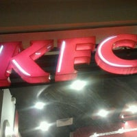 Photo taken at KFC by Rinaldy H. on 1/9/2012