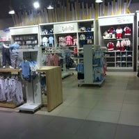 Photo taken at Falabella by Mariela G. on 7/1/2012