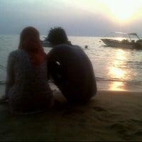 Photo taken at Mayang Sari Resort by Shuq M. on 7/2/2011