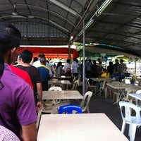 Photo taken at Nasi Lemak Royale by Sheikh A. on 8/18/2012