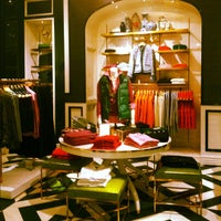 Photo taken at C. Wonder - Soho Flagship by Brianna M. on 10/21/2011