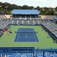 Photo taken at Legg Mason Tennis Classic by Daniel D. on 7/30/2011