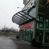 Photo taken at Olimpia by Klavs V. on 3/10/2012