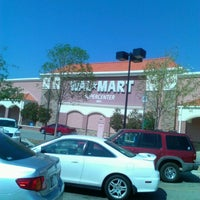 Photo taken at Walmart Supercenter by Betshecantdoitlikeme B. on 8/14/2012