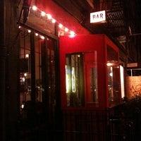 Foto scattata a BarBossa da Emily Punkimeowmeow d. il 2/13/2012