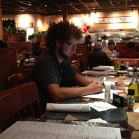 Photo taken at Carrabba's Italian Grill by ⚡ The G. Man ⚡ on 6/16/2012